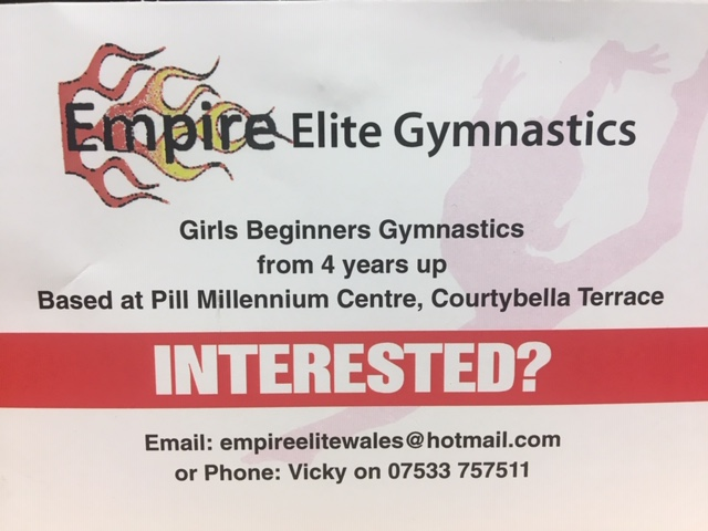 Empire Elite Gymnastics