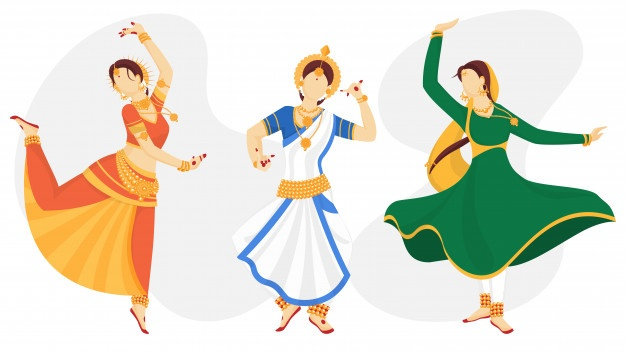 Indian Dance Classes
